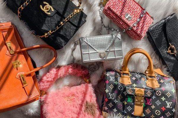 Une décennie de collection de sac à main