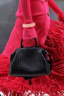 Collection des sacs Bottega Veneta pour l'automne 2020