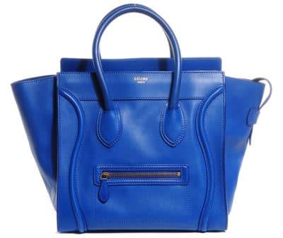 Sac à bagages Céline, 2 606 $ via Fashionphile