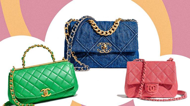 Les touts nouveaux sacs Chanel du printemps 2020 sont arrivés et nous avons des photos + les prix des meilleurs