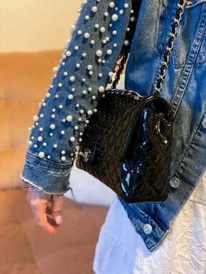 Avis sac Chanel occasion