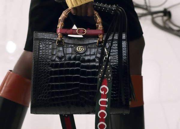 Le Gucci Diana revient et nous ne pouvons pas attendre