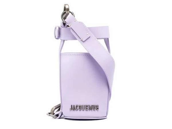Jacquemus sac porte bouteille