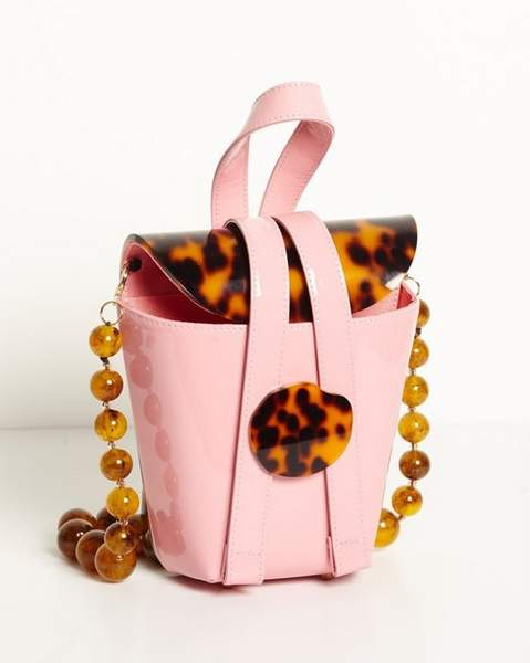 Kelly Bag Pink