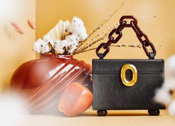 Avis sac à main Cinema Box Bag Lizzie Fortunato
