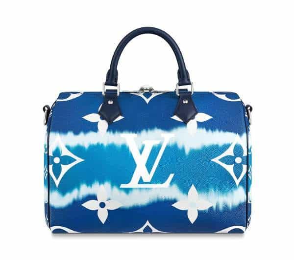 Louis Vuitton Escale Speedy Bandouliere 30