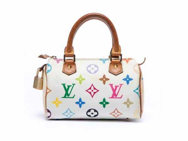Sac Louis Vuitton MultiColor