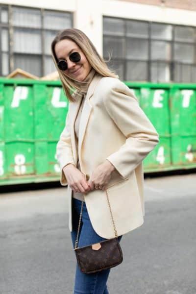 Avis sac à main Louis Vuitton Multi-Pochette Accessoires