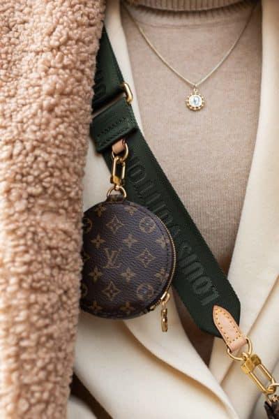 Avis Louis Vuitton Multi-pochette Accessoires