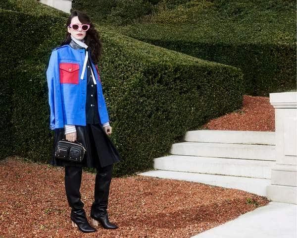 Louis Vuitton Collection Prefall Vuittamins
