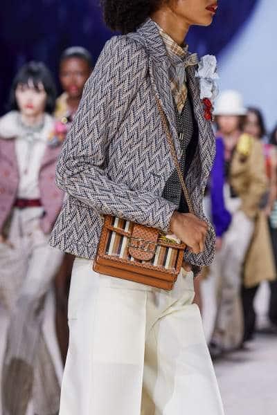 Louis Vuitton Collection Printemps 2020