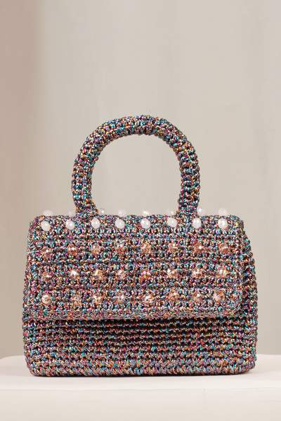 Mambo box bag