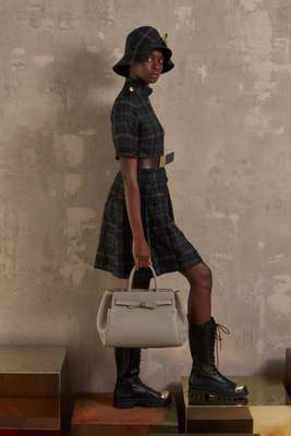 Collection automne hiver 2020 Mulberry