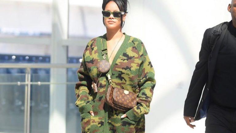 Présentation du nouveau sac pochette Louis Vuitton qui est partout