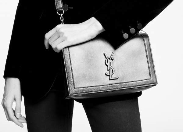Saint Laurent Book Bag