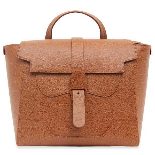 Senreve Maestra Bag Chestnut