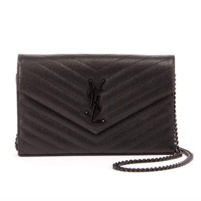 YSL Envelope Wallet