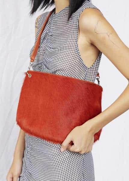 Marque de sac Clyde
