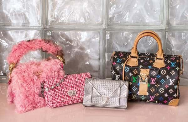 Collection de sac pour les bons moments