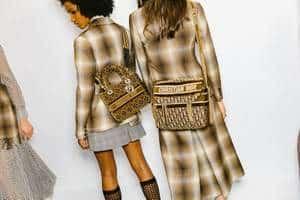 Collection automne hiver 2020 Dior sac à main