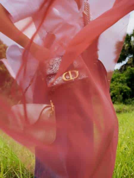 Sacs Dior automne 2021