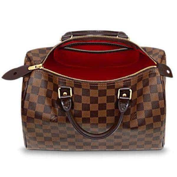 Doublure Sac Louis Vuitton Speedy