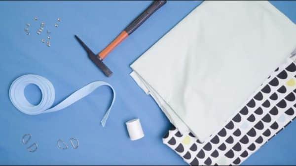 Comment fabriquer un Tote bag ?