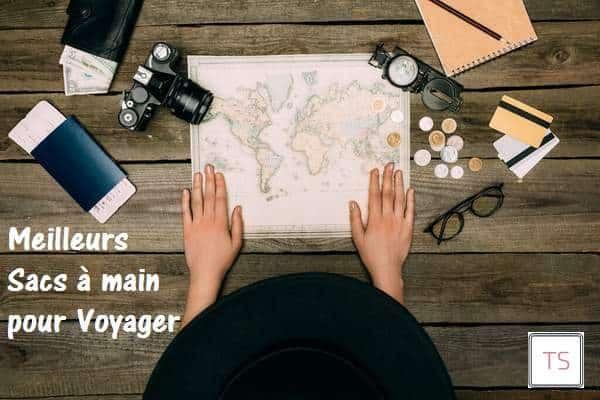 Quel sac à main choisir pour voyager ?