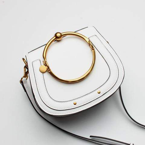 sac à main Blanc