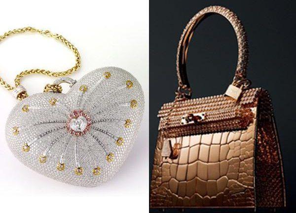 Les 15 sacs à main les plus chers au monde