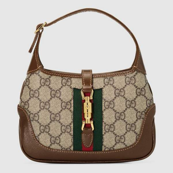 Mini sac hobo Gucci Jackie 1961