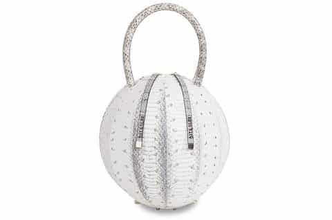 Le sac Sphere Pilo de Nita Suri