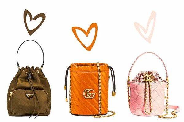 Les sacs seaux sont là pour rester – Voici les 12 meilleurs