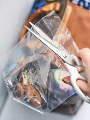 Créer une pochette pour maquillage dans un sac Speedy de Louis Vuitton