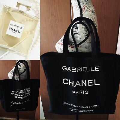 Tote Bag Chanel